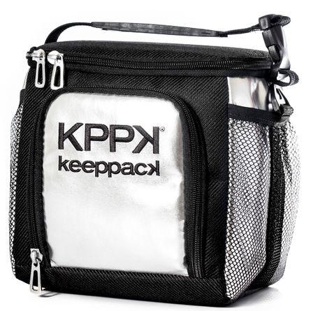 Bolsa-termica-keeppack-mid-silver-prata
