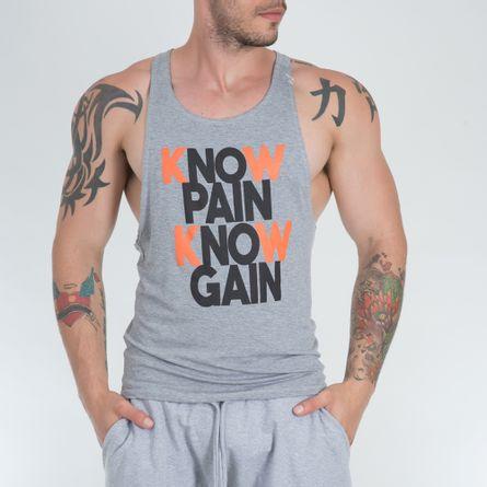 camiseta-fitness-super-cavada-know-pain-mescla