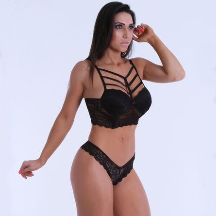 conjunto-lingerie-cropped-bicolor-preto