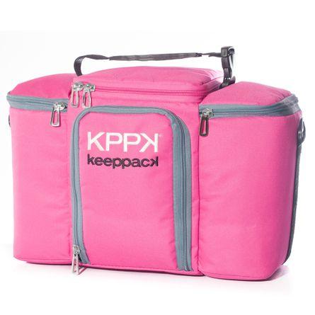 bolsa-termica-keeppack-max-silver-rosa