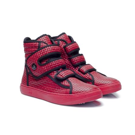 Tenis-Hardcorefootwear-Tresse-Vermelho