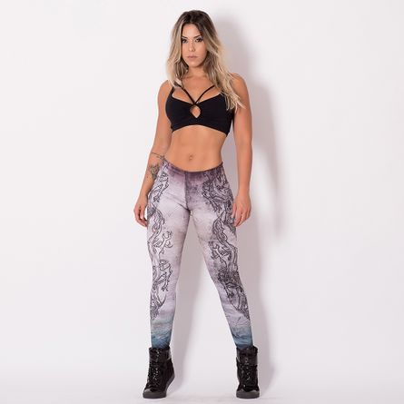 Legging-Fitness-Digital-Dragons-