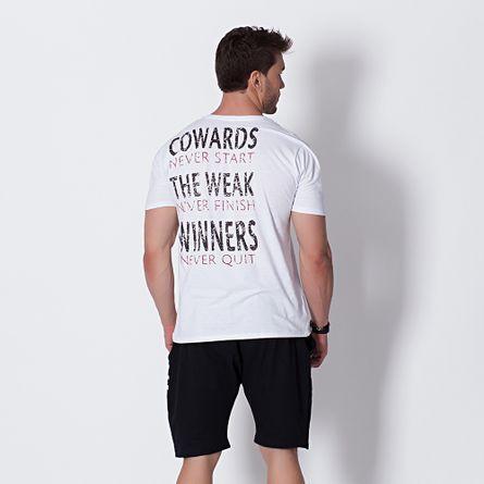 Camiseta-Fitness-T-Shirt-Start-
