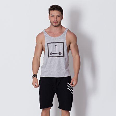 Camiseta-Fitness-Barra