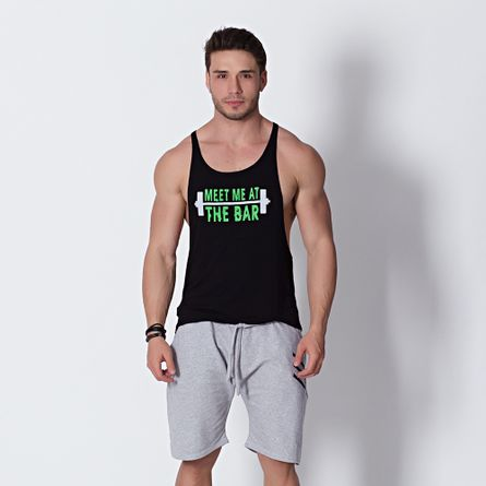 Camiseta-Fitness-Regata-The-Bar