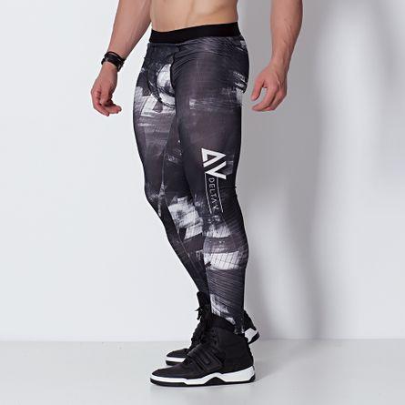 Legging-Fitness-Masculina-Delta-V-Camuflado