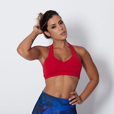 Top-Fitness-V-Cut