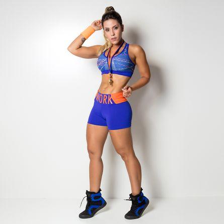 Short-Fitness-Work