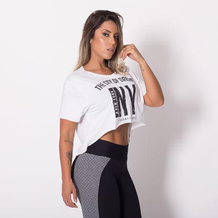 Camiseta-Fitness-Cropped-NY