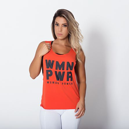Camiseta-Fitness-Woman-Power