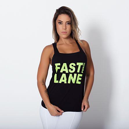 Camiseta-Fitness-Fast-Lane
