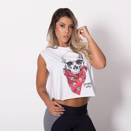 Camiseta-Fitness-Scare