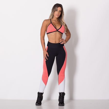 Legging-Fitness-Stylish-Cutout-