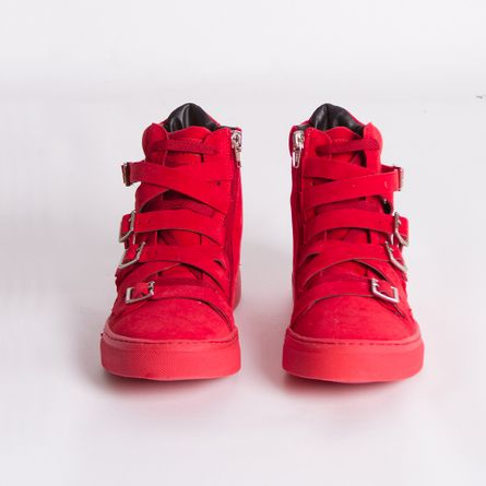 Tênis Hardcorefootwear Fivelas