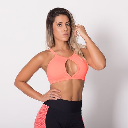 Top-Fitness-Fluorescent-Orange