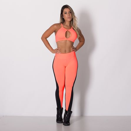 Legging-Fitness-Flashy-Color-