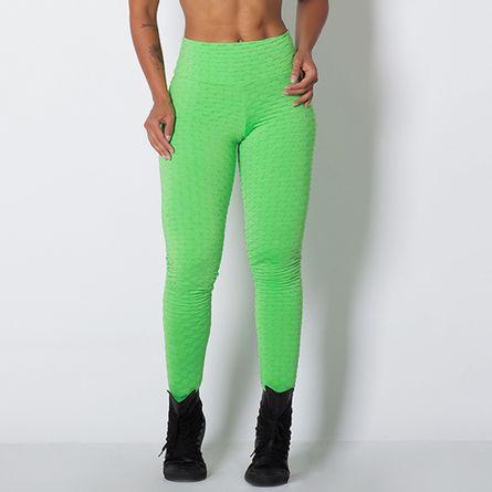 Legging-Fitness-Textura-Poliester-