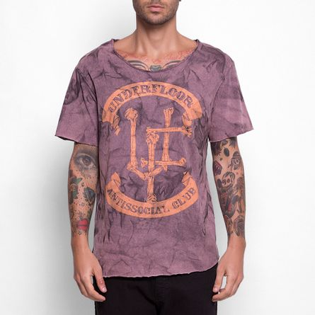 T-shirt-Antissocial-Fitness-471-