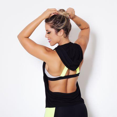 Blusa-Fitness-Hood-Black