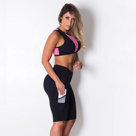 Bermuda-Fitness-Tule-Bag