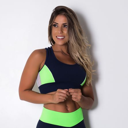 Top-Fitness-Tela-White
