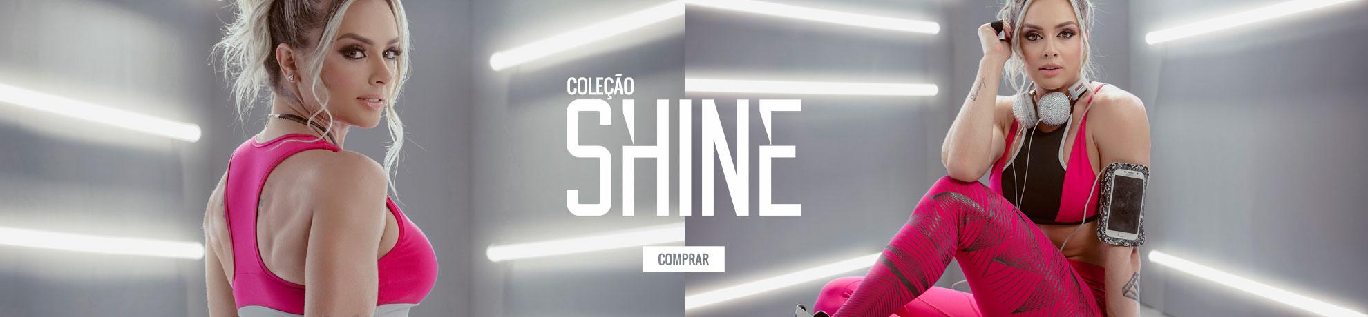Coleção Shine