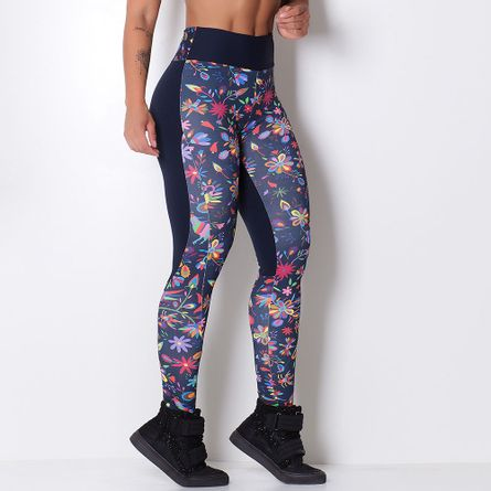 Legging-Fitness-Colorful-Bugs-