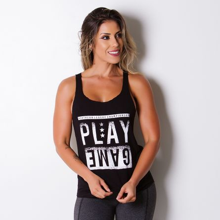 Camiseta-Fitness-Play-Game-