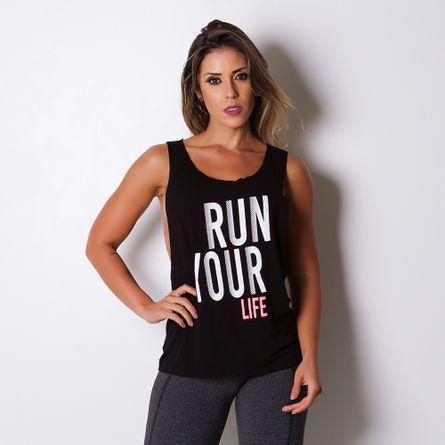 Camiseta-Fitness-Cava-Larga-Life-