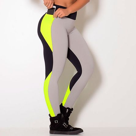 Legging-Fitness-Bolso-Neon