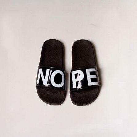 Chinelo-Slide-Black-Style