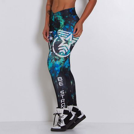 Calca-Fitness-Sublimada-Strong-Star