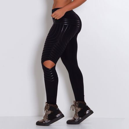 Legging-Fitness-Laser-Knee-