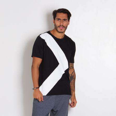 Camiseta-Masculina-Arrow