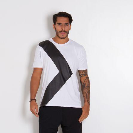 Camiseta-Masculina-Arrow-