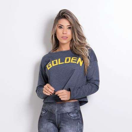 Cropped-Fitness-Moletin-Golden