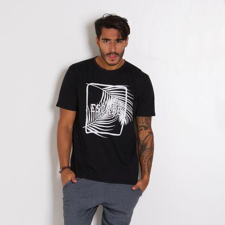Camiseta-Masculina-Escape