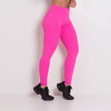 Legging-Fitness-Poliamida-Lisa