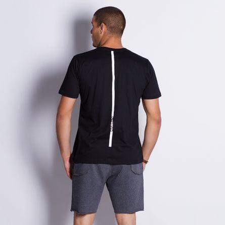 Camiseta-Masculina-Fierce-Black