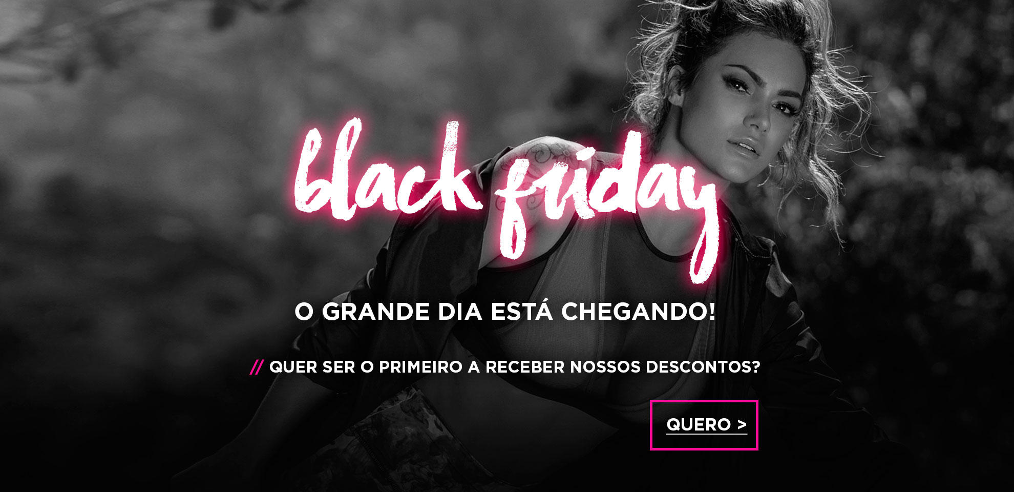 BLACK FRIDAY |