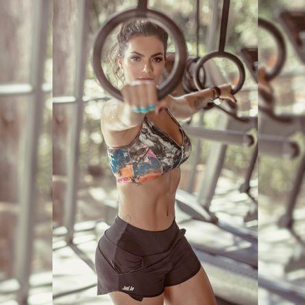 Short-Fitness-Nylon-Dry-Just-Be