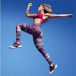 Tênis feminino para Crossfit