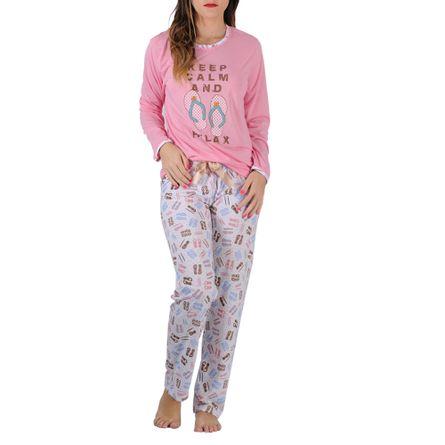 atacado-pijama
