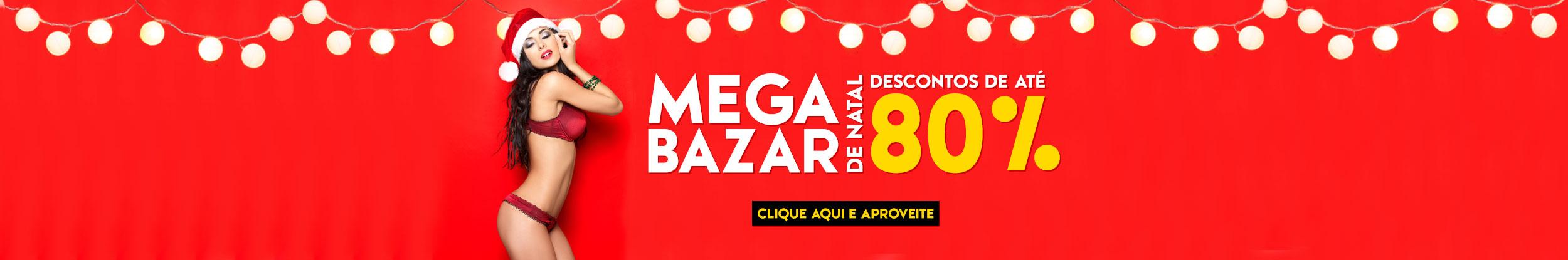Mega Bazar de Natal