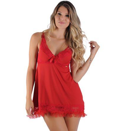atacado-lingerie-camisola