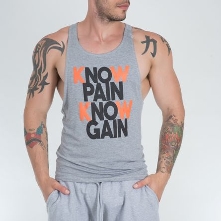 camiseta-fitness-super-cavada-know-pain-mescla