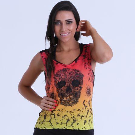camiseta-fitness-decotada-eutterfly-effect