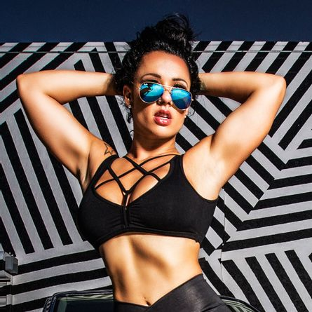 Top-Fitness-Strappy-Style