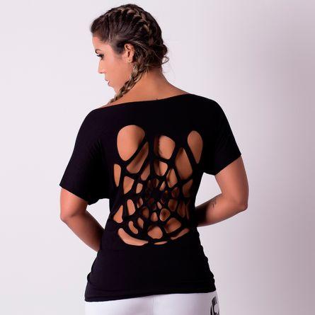 Camiseta-Fitness-Laser-Teia-