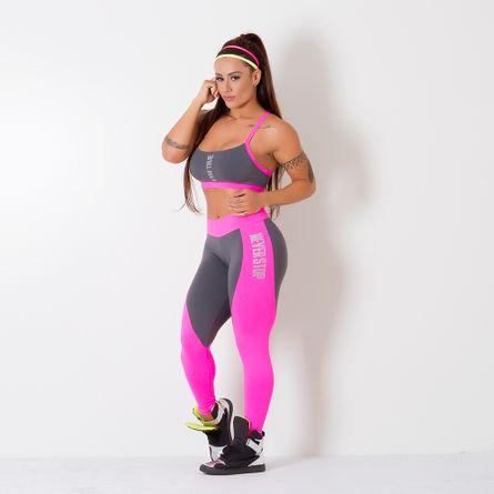 Legging-Fitness-Never-Stop-